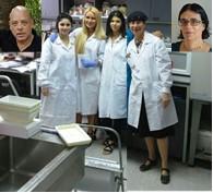 חקר הטלומרים והטלומראז