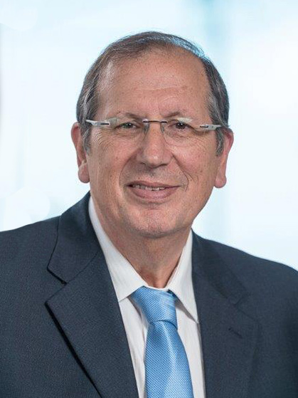 פרופ' רן טור-כספא מנהל המרכז למחקר רפואי ע